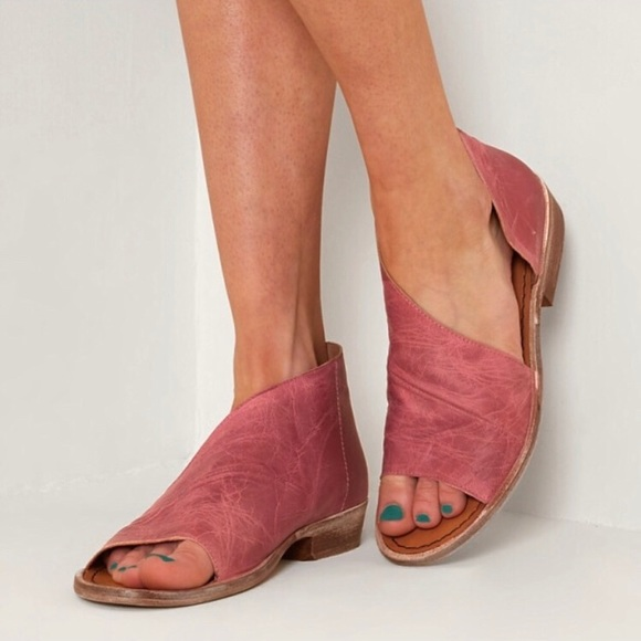 a54159504bb Free People Shoes - Free People Mont Blanc Sandal